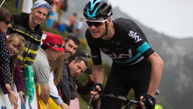 Tourwinnaar Froome start seizoen in Australië