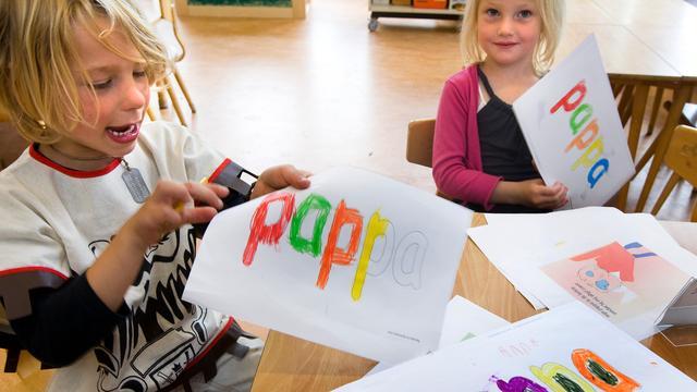 'Vaders in Nederland zouden meer verlofdagen moeten krijgen'