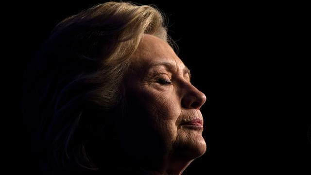 Liveblog: Clinton reageert op verlies verkiezingen