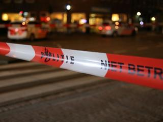 Agenten probeerden gestolen bestelbus klem te rijden