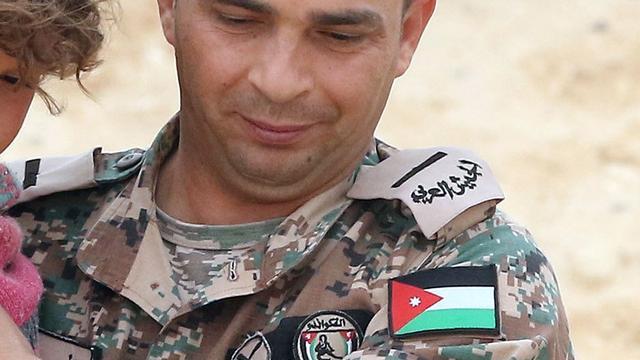 Doden bij aanslag op Jordaanse grenswachters