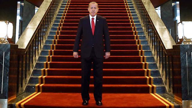 Turkije roept Duitsland op het matje na satire over Erdogan