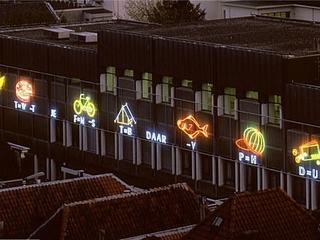 'Niemand wil in de neon-rebus investeren'
