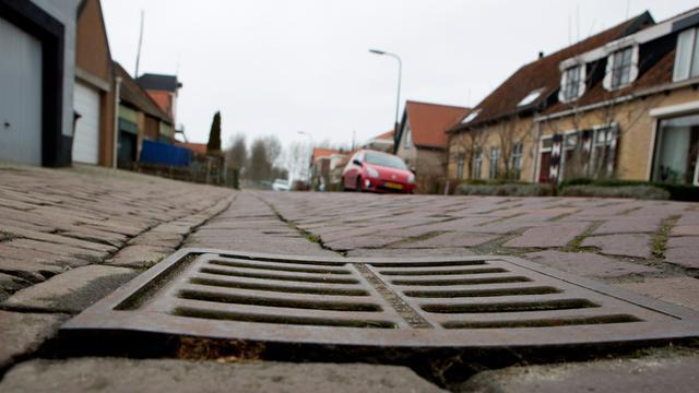 Dorpstafel Fijnaart krijgt werkgroep voor wateroverlastproblematiek