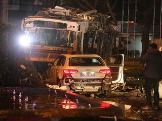 Zeker 125 mensen in het ziekenhuis na aanval