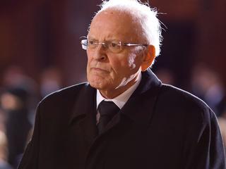 Herzog was van 1994 tot 1999 Bondspresident