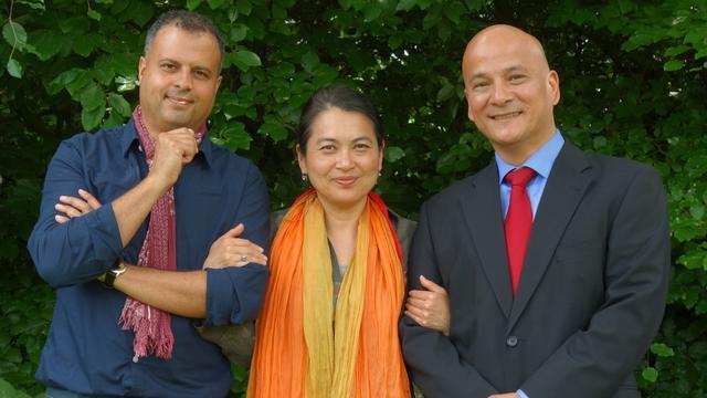 Politieke eenlingen verenigen zich in Volkspartij Breda