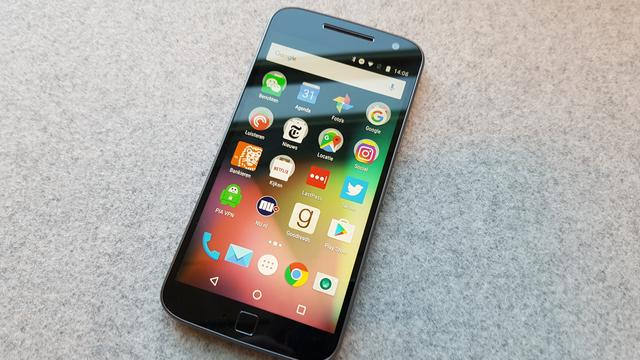 Review: Grote Moto G4 Plus is nieuwe budgettopper