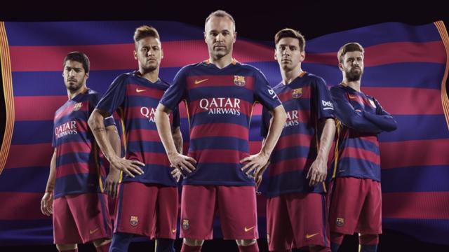 FC Barcelona ontslaat nieuwe aanwinst binnen één dag