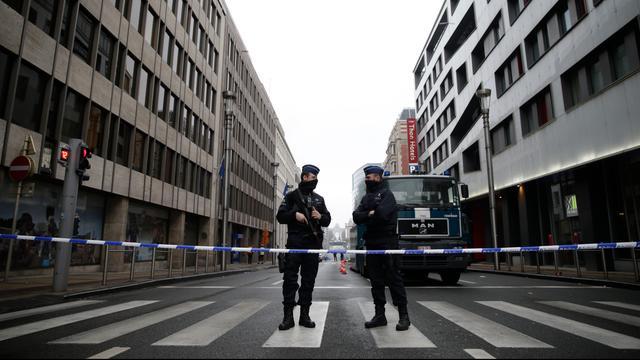 Verdachte van aanslag Maalbeek ook verdacht van betrokkenheid bij Parijs