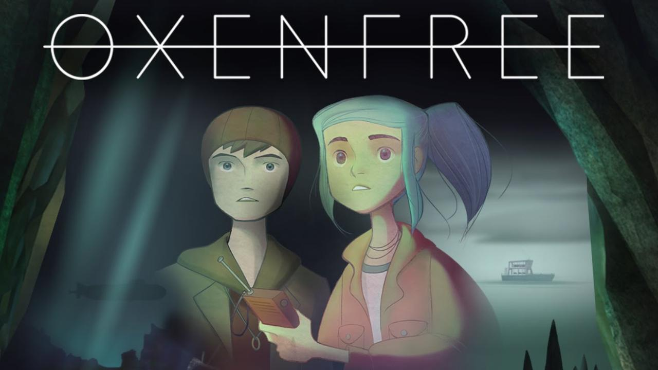 Trailer: Oxenfree