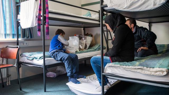 Vluchtelingen met verblijfsvergunning delen steeds vaker huurwoning