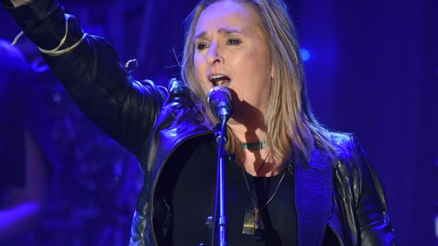 Melissa Etheridge eert muzieklabel Stax Records met nieuw album