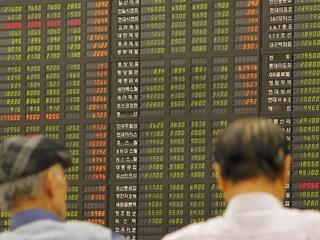 Zuid-Koreaans bedrijf Hanjin Shipping overlegt over uitstel van betaling