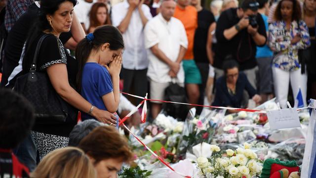 Gewonde door aanslag Nice alsnog overleden