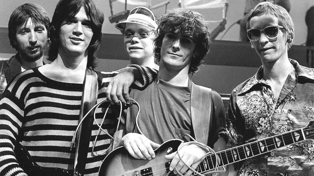 Band Toontje Lager na dertig jaar weer op tour