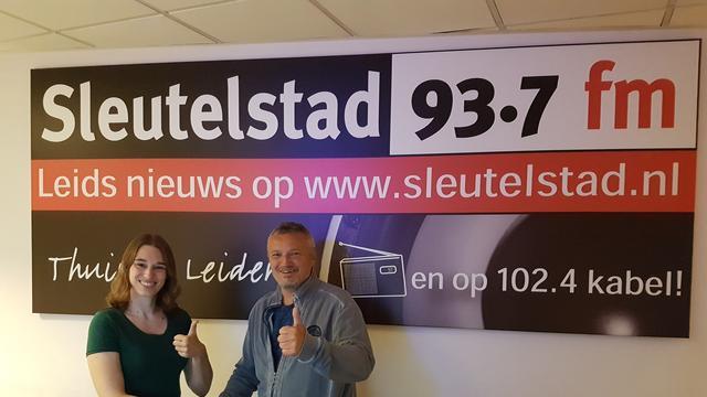 Sleutelstad 93.7 FM start regionaal sportprogramma: SPORT071