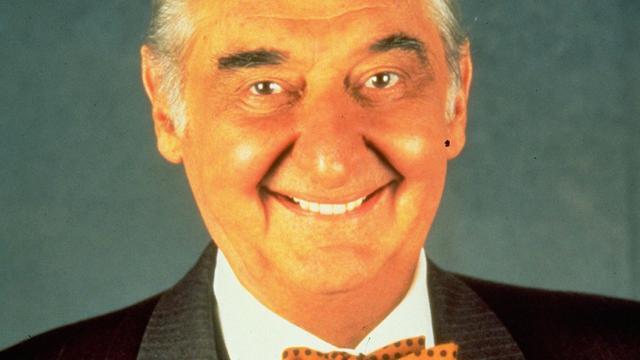 Small Town USA-acteur Fyvush Finkel (93) overleden