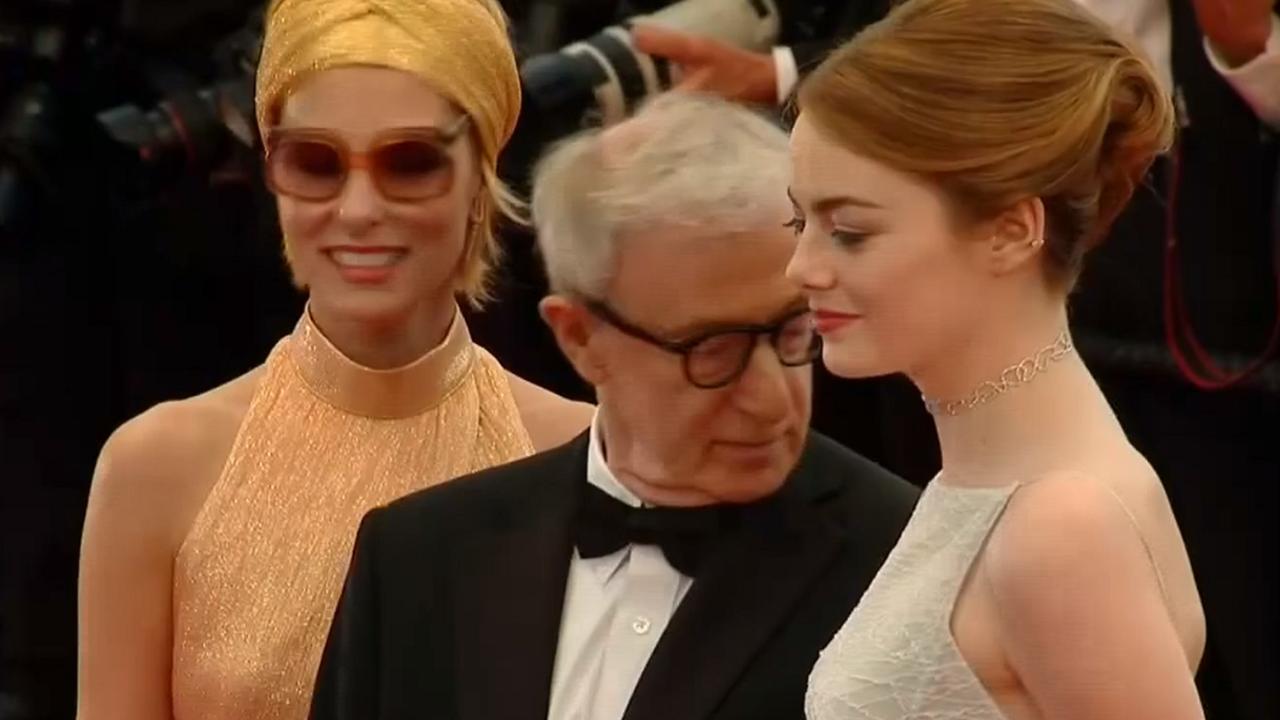 Filmmaker Woody Allen vindt zichzelf geen artiest