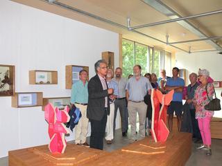 Vier inzendingen op Brabantse Wal vallen af