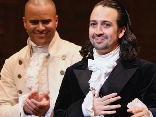'Het is op dit moment dé grote titel op Broadway'