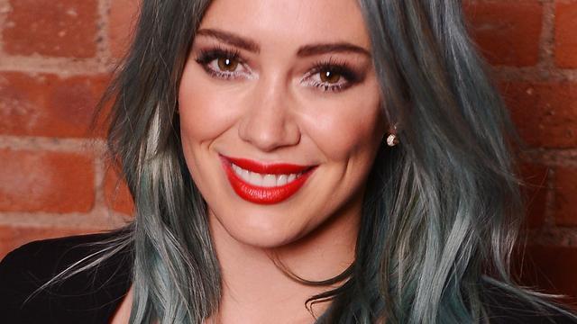 'Hilary Duff gewaarschuwd door politie vanwege geobsedeerde fan'