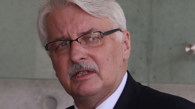Polen wil zwaartepunt van de Europese macht verplaatsen