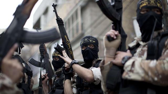 Nedelandse Jihadist Victor D. op terreurlijst geplaatst