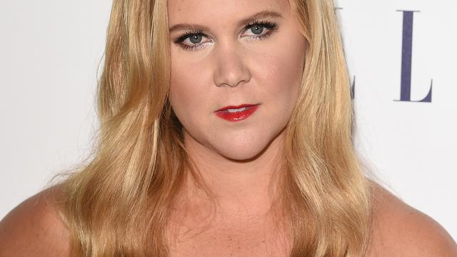 Amy Schumer geeft show in Heineken Music Hall