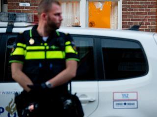 Politie is op zoek naar de daders