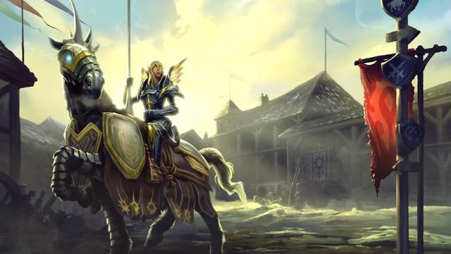 Beruchte DDoS-groep valt gameservers Blizzard aan