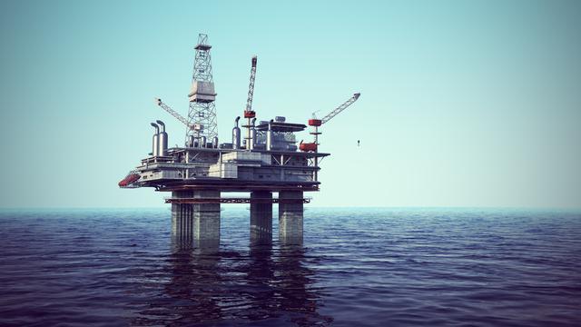 'Olieprijs nog jaren tussen 50 en 60 dollar'