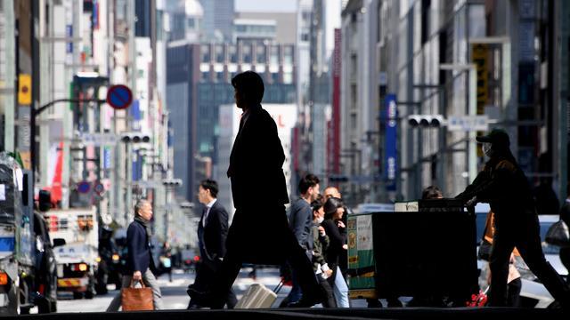 Economische groei Japan blijkt lager uit te vallen