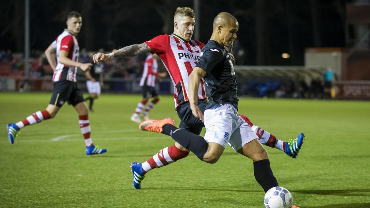 Bekijk de samenvatting van Jong PSV-Eindhoven
