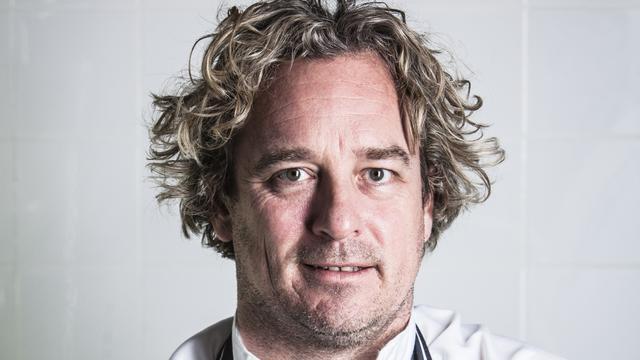 Oost-Souburger Joery Castel kookt in grote Britse tv-show