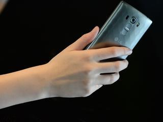 Bedrijf verkocht 59,7 miljoen smartphones in 2015