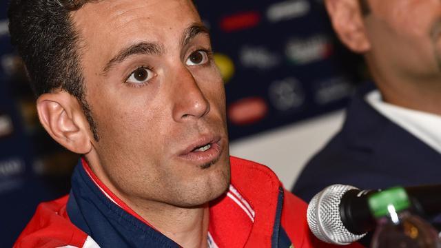 Nibali beseft dat derde eindzege in Giro lastige opgave wordt