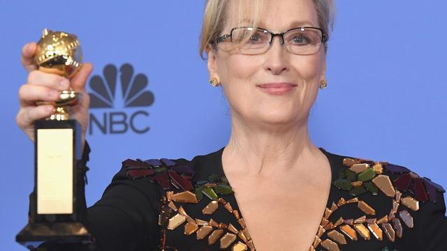 Tom Hanks en Meryl Streep in nieuwe film Steven Spielberg