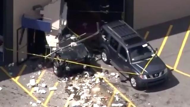 Meerdere doden door ongeluk op autoveiling in Massachusetts