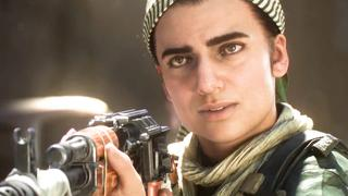 Filmische actie in nieuwe trailer Call of Duty: Modern Warfare