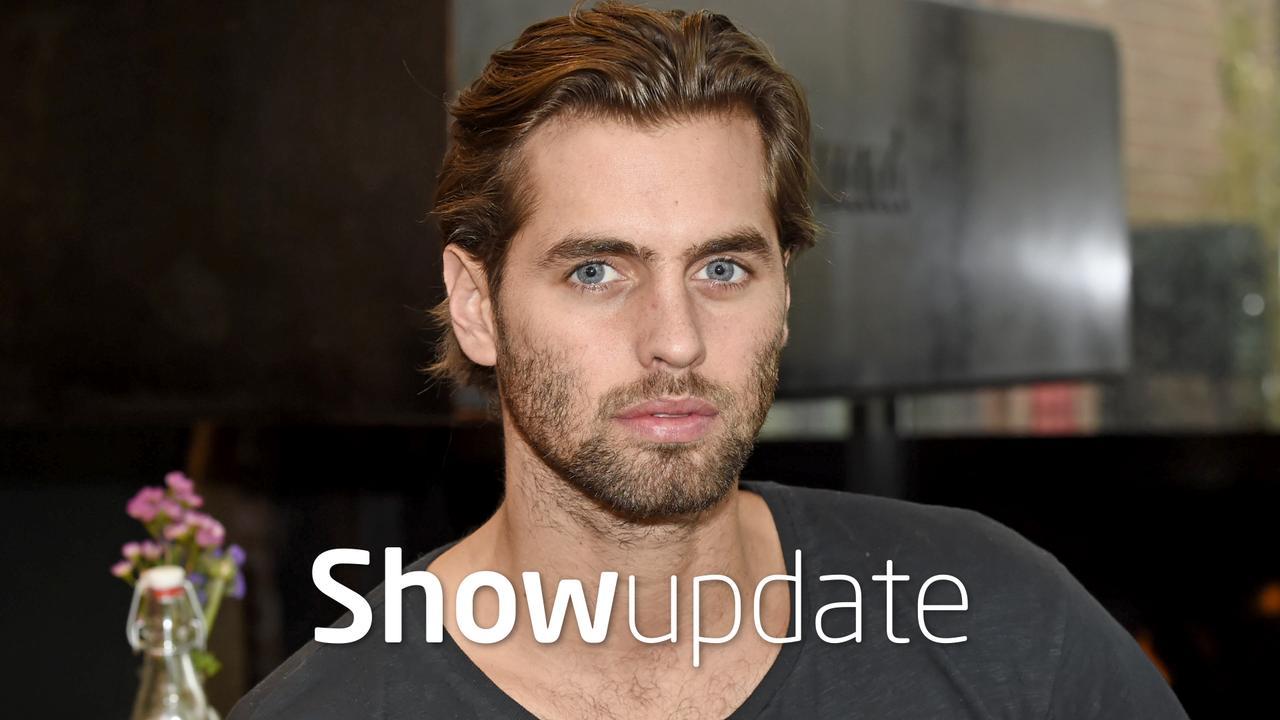Show Update: Hollywood lonkt naar Manuel Broekman