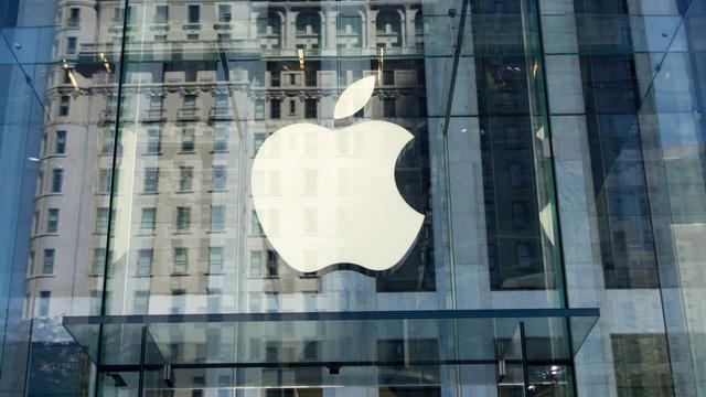 'Apple gaat televisieprogramma's en films produceren'