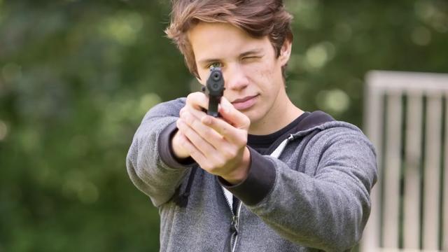 Geen nepwapens op komende 3 oktoberkermis