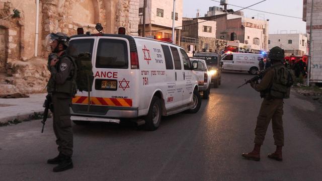Dode en gewonden na steekpartij in Jaffa