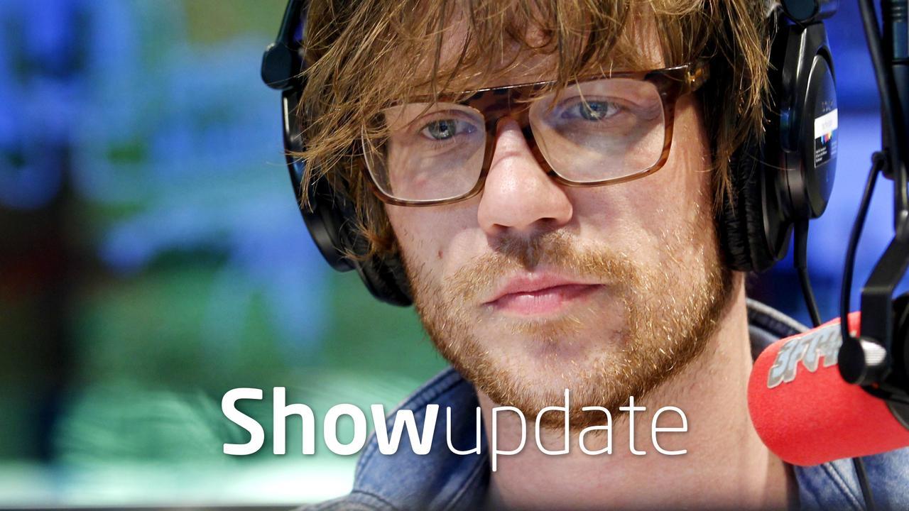 Show Update: Giel Beelen gaat stoppen