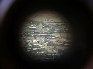 Offensief Mosul