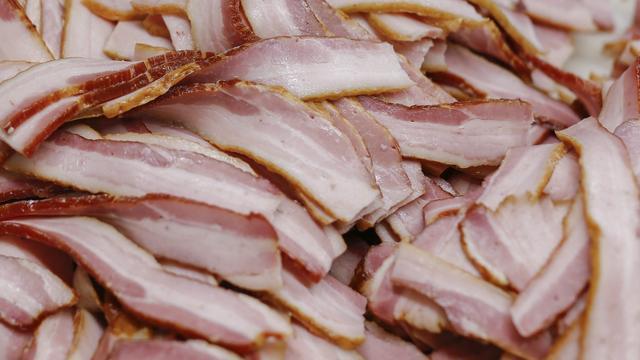 Bonden vleesindustrie verwerpen resultaat vleesonderzoek WHO