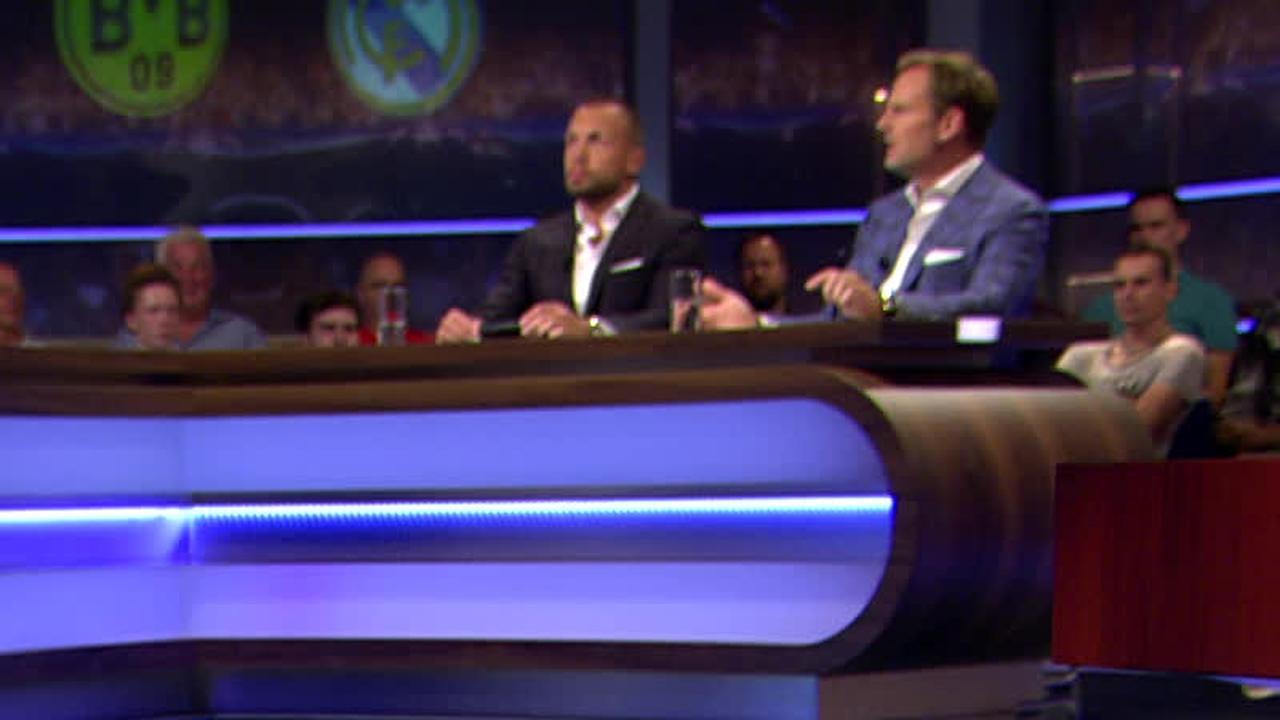 Heitinga ging mede vanwege Allardyce niet naar West Ham United