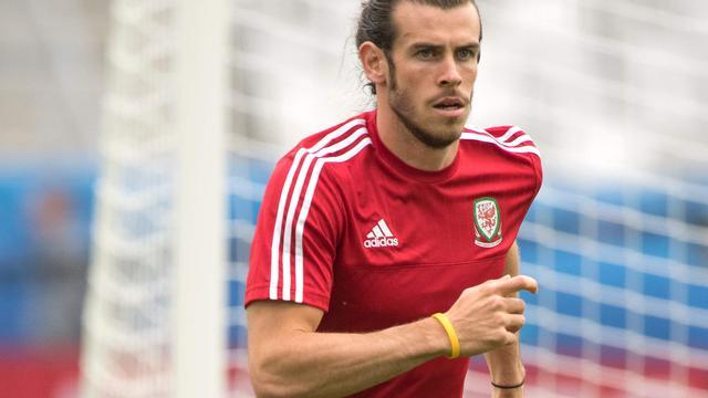 Bale kijkt al uit naar 'wedstrijd van het toernooi' tegen Engeland