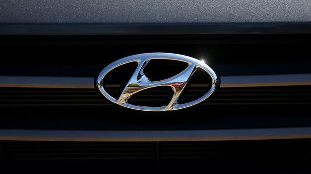Hyundai ziet winst opnieuw dalen